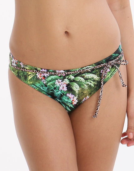 Freya Rumble Hipster Brief - Tropic