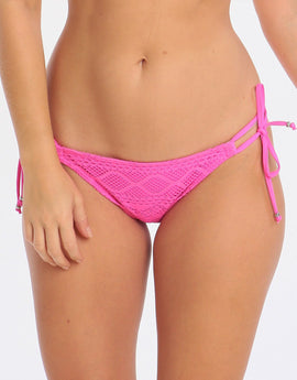 Freya Sundance Rio Brief - Hot Pink