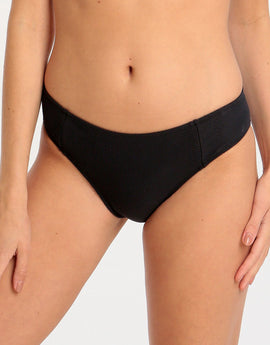 Heidi Klein Core High Rise Bottom - Black