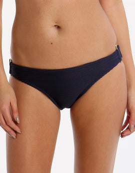 Heidi Klein Hamptons Rectangle Pant - Navy