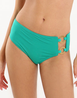 Huit Betty Brief - Green