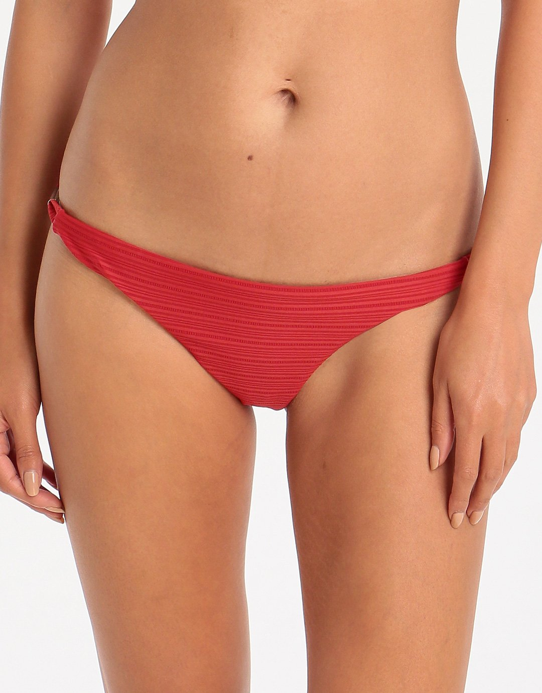 Jets Disposition Mini Pant - Ruby