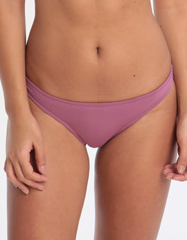 Jets Jetset Mini Pant  - Bordeaux