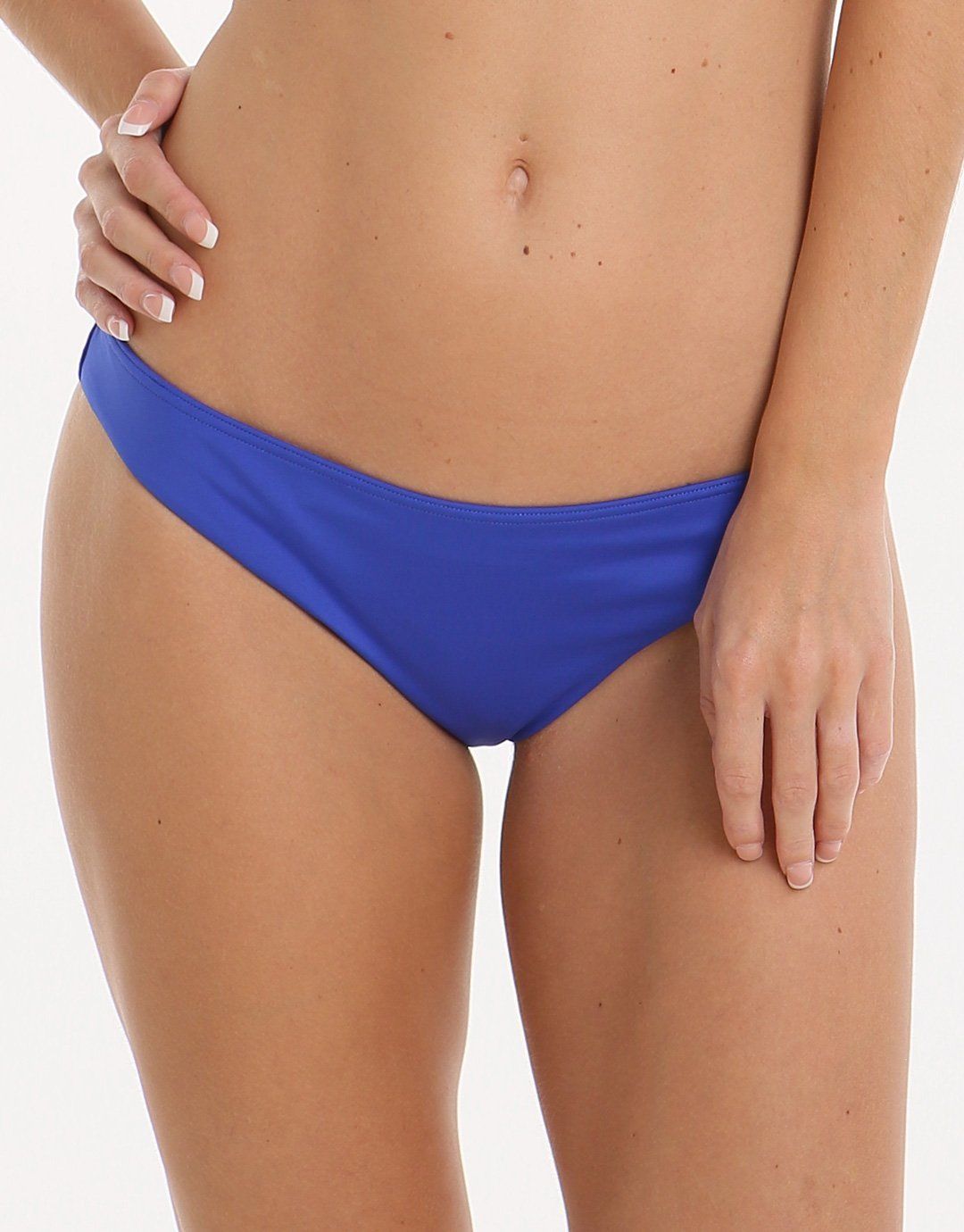 Lepel Lagoon Low Rise Pant - Blue
