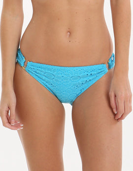 Lepel Summer Days Bikini Pant - Turquoise