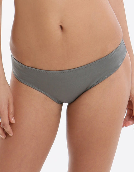 Phax Colour Mix Mini Pant - Grey