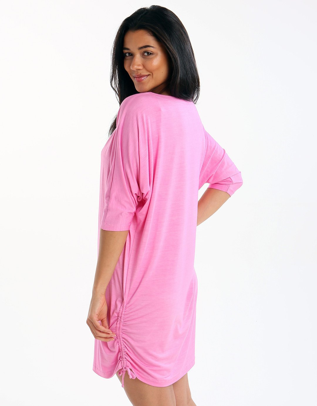 Roidal Ceylan Lidiana Dress - Pink