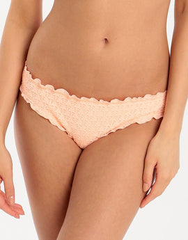 Seafolly Havana Mini Hipster - Peach