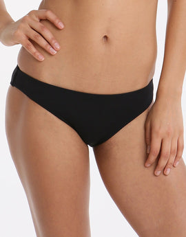 Seafolly Mini Hipster - Black