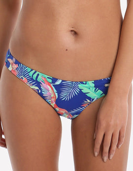Sunseeker Tropical Dream Classic Pant - Marine Blue