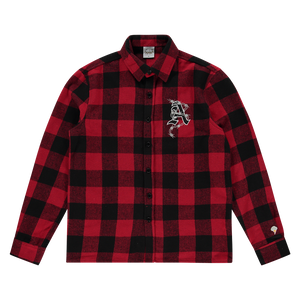 ANBU GANG TOUGH LOVE FLANNEL