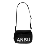 ANBU GANG COATED WAISTBAG