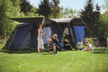 How To Look After Your Outwell Tent This Summer
