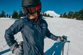 Top 5 Womens Ski Jackets
