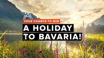 Win A Trip To Bavaria