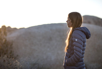 Mountain Hardwear - Womens Thermacity Parka