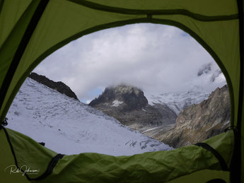 Top Tips For Sleeping On The Mountain