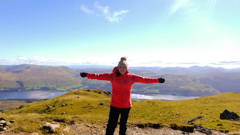 A  Beginner's Guide To Bagging A Munro