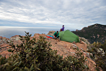 Gear Review: Top 5 Tents For Wild Camping