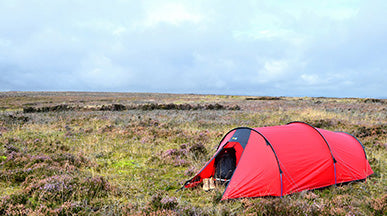 Top 5 Tents For Winter Wild Camping | Simply Hike UK