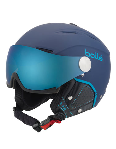 Top 10 Simply Hike Gifts to give this Christmas - Bollé Backline Visor Premium Helmet