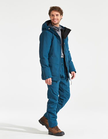 Top 10 Simply Hike Gifts to give this Christmas - DidriksonsDale jacket coat