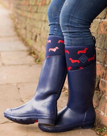 Top 10 Simply Hike Gifts to give this Christmas - Muck Boot Company Womens Tremont Tall Wellies – Emily Bond Dogs