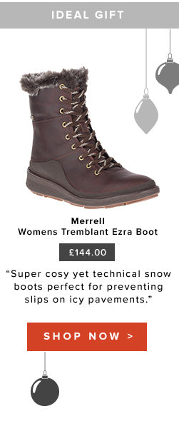Shop Merrell Womens Tremblant Ezra Boot