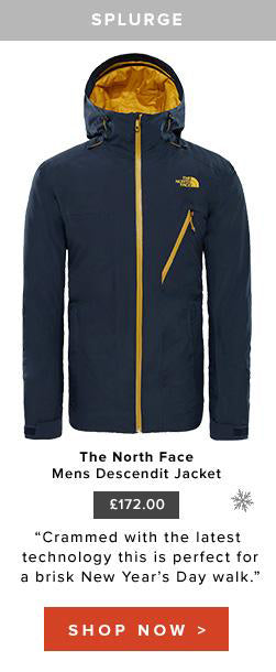 Shop The North Face Mens Descendit Jacket