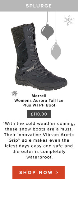 Shop Merrell Womens Aurora Tall Ice Plus WTPF Boot