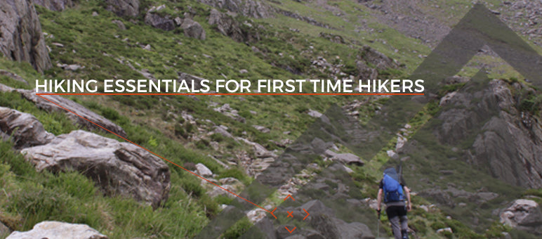 top 10 hiking essentials for first time hikers