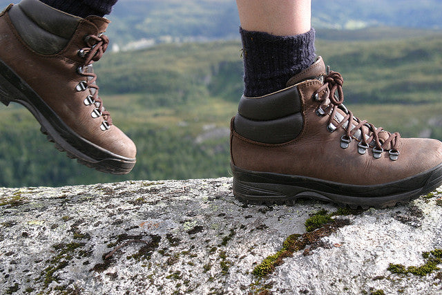 Top Mens Hiking boots 2013