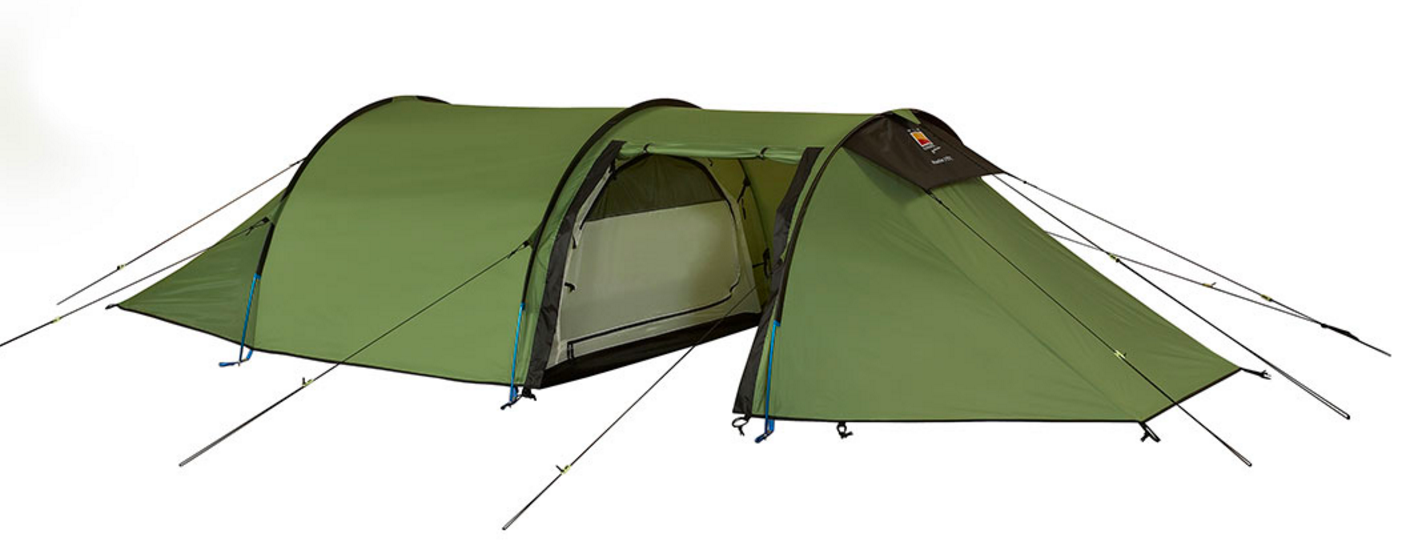 Want a tent with tonnes of space? Then look no further than the Hoolie 2 ETC from Wild Country. The tunnel tent offers you great head space and quick ...  sc 1 st  Simply Hike & The Best Camping Tents 2016 | Simply Hike UK