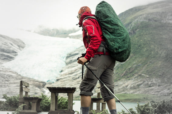 Hypothermia - How Cotton Kills Hikers