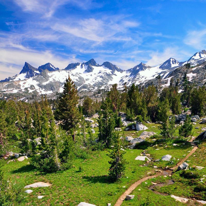 Ritter_Range_Pacific_Crest_Trail