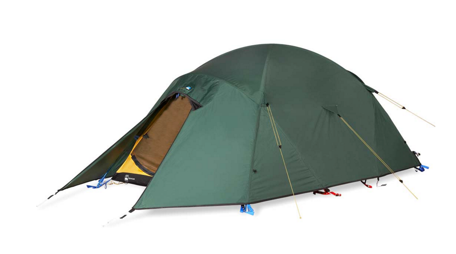 best winter wild camping tent