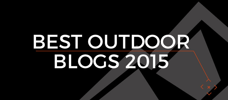 Best Outdoors Blogs 2015