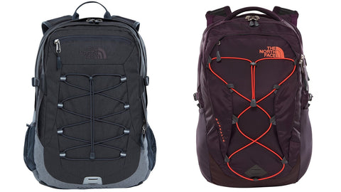 Top 10 Simply Hike Gifts to give this Christmas - The North Face Borealis Classic Rucksack