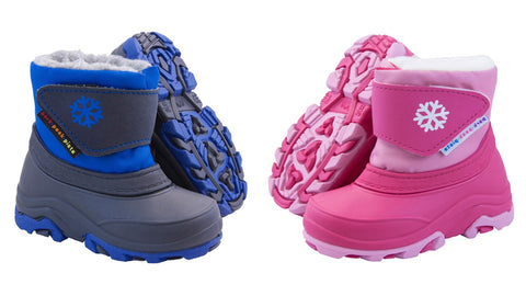 Top 10 Simply Hike Gifts to give this Christmas - Manbi Boing Snow Boots boot