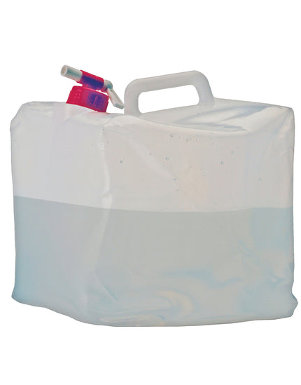 Vango Square Water Carrier 15 Litre