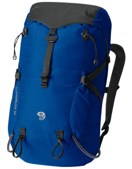Mountain Hardwear Scrambler 30 OutDry Rucksack - Nightfall Blue