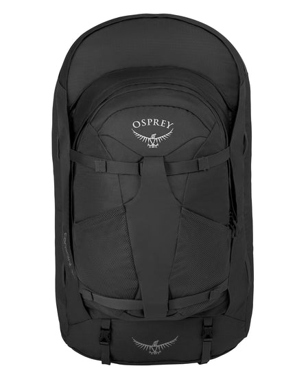 Osprey Farpoint 70 Travel Bag - Volcanic Grey