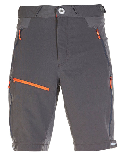 Berghaus Mens Baggy Short - Dark Grey