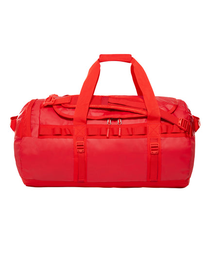 The North Face Base Camp Duffel - Medium - Rage Red