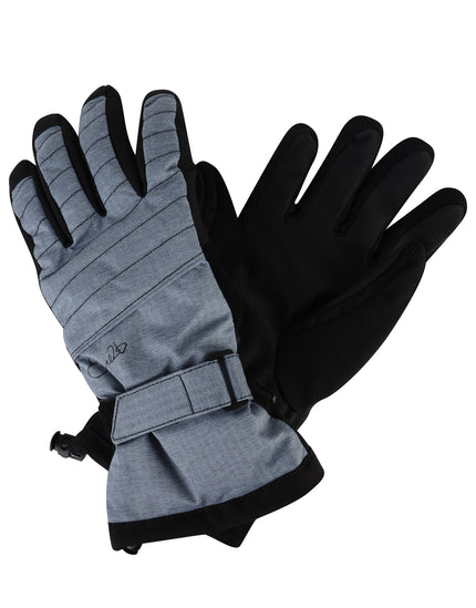 Dare2B Womens Opus Glove - Mercury Grey