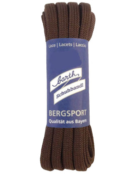 Meindl Brown Laces Pair - 180cm