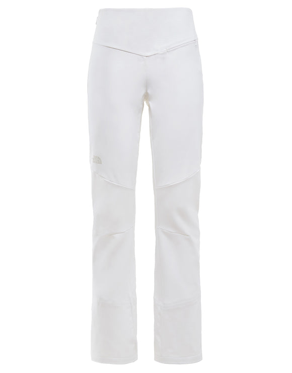 The North Face Womens Snoga Pant - TNF White