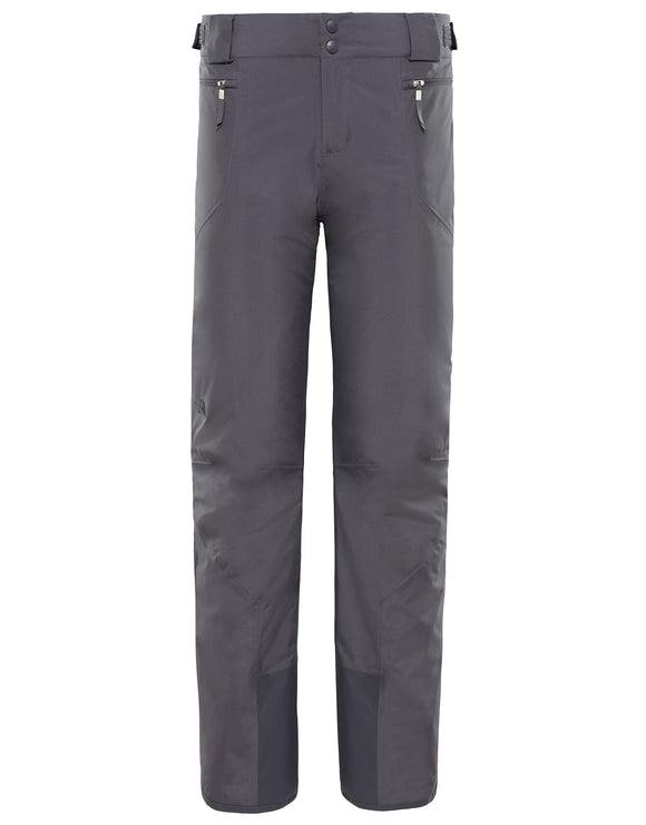 The North Face Womens Presena Pant - Periscope Grey