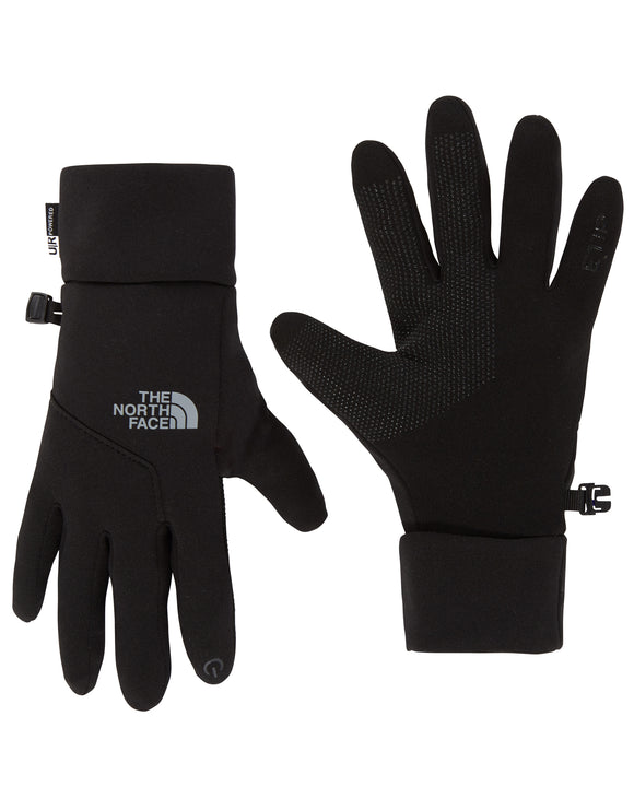 The North Face Womens Etip Glove - Black