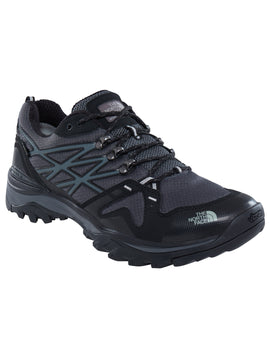 The North Face Mens Hedgehog Fastpack GTX Trail Shoe - TNF Black